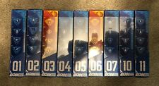 G.I. Joe Classified Series LOT OF 9