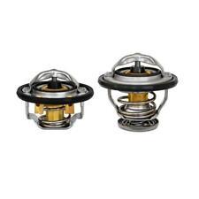 Mishimoto High Temp Thermostats Set of 2 Fits 01-13 Chevrolet/GMC 6.6L Duramax