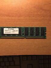 Infineon Hys64d32300gu-5-c Ddr 400 CL3 256mb