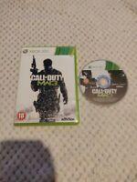 Call of Duty Modern Warfare 3 COD MW3 Xbox 360/Xbox One. Free 1st Class Delivery