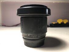 Tamron Af 28-200mm 3.8-5.6 Nikon