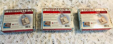 3 Chromatic Luggage Combo Locks by Totes Baggage Luggage 83639