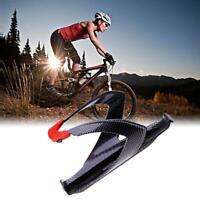 Carbon Faser Rennrad Fahrrad Fahrrad Wasserflaschenhalter Rack Cage