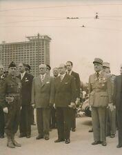 Notre-Dame de Lorette c.1954 -Général Militaires Commémoration Armistice- PR 714