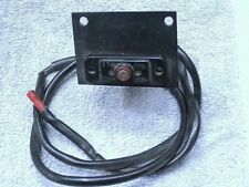 MERCEDES 300d Adenauer 189  ETA Overload Circuit Breaker  Nice  000 545 11 34