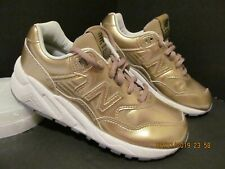 """DEAD STOCK NEW! WOMEN'S NEW BALANCE 580 """"PRECIOUS METALS OLYMPIC MEDALS PACK"""""""