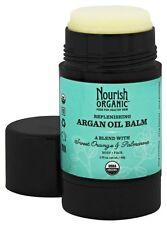Nourish - Replenishing Organic Argan Oil Balm - 1.75 oz.