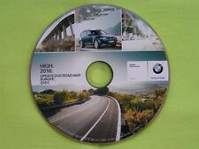 DVD NAVIGATION DEUTSCHLAND + EU 2018 BMW ROAD MAP HIGH E39 E46 E52 E53 E83 E86