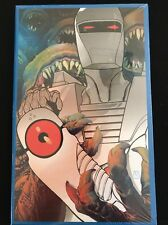 ROM #1 - IDW - Complete 3D Box Set - Sealed