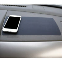 27 x15cm Black Car Silica Gel Dashboard Magic Non-slip Mat Pad Auto Accessories