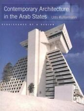 Contemporary  Architecture in the Arab States: Renaissance of a Region, Kulterma