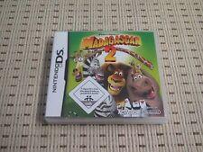 Madagascar 2 per Nintendo DS, DS Lite, DSi XL, 3ds