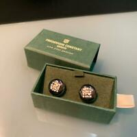 Frederique Constant Official Cufflink NEW