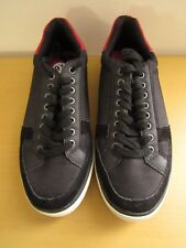 Penguin Hunter Phun Men's Black/Red Shoes 9.5_NEW!