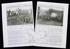 SECOND BATTLE OF ARRAS LENS BAPAUME AUSTRALIAN BAND FIRST WORLD WAR ARTICLE 1917