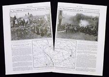 SECOND BATTLE OF ARRAS LENS BAPAUME AUSTRALIAN BAND FIRST WORLD WAR ARTICLE 1917