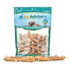 Bully Stick Bites by Best Bully Sticks (2lb.Value Pack) All Natural Dog Treats,