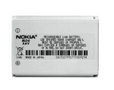 Original Nokia blc-2 batería para Obi Wolverine s501 accu batería batería nuevo