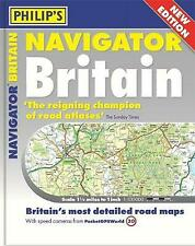 Philip's Navigator Britain, , Excellent Book