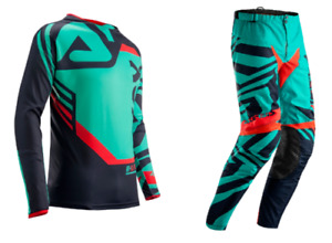 ACERBIS Adult Jersey Pant Motocross Enduro KIT Set Shirt KX CRF KTM SX RMZ YZF