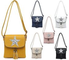 99b4ced9b807 Faux Leather Pouch Crossbody Bags & Handbags for Women   eBay