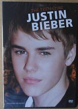 Justin Bieber - The Teen Star - unauthorized Documentary - DVD neu & OVP