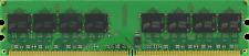 LOT OF TEN 2GB DDR2 DESKTOP MEMORY 533MHz PC2-4200 NON-ECC UNBUFFERED DIMM