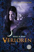 Verloren: House of Night 10 von Cast, P.C., Cast, Kristin | Buch | Zustand gut
