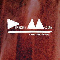 DEPECHE MODE Should Be Higher (2013) CD single NEW/SEALED