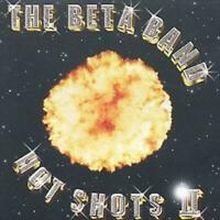 Beta Band : Hotshots II CD (2001) Value Guaranteed from eBay's biggest seller!