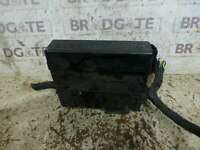 NISSAN NOTE E11 2006-2009 FUSE BOX (IN ENGINE BAY)