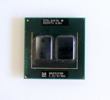 Intel Core 2 Extreme Mobile QX9300 CPU OEM 2.53Ghz SLB5J **Ship From US**
