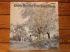 Small Faces – There Are But Four 1967 Immediate Z12 52 002 Jacket VG+ Vinyl NM-