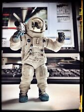 APOLLO FIRST MOON LANDING ACTION FIGURES COLLECTION MODEL ASTRONAUTS CAMERA