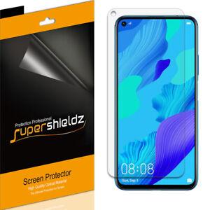 6X Supershieldz Clear Screen Protector Saver for Huawei Nova 5T