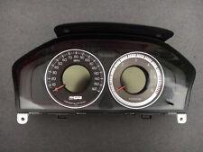 VOLVO S60 V70 V60 XC60 2010-2014 SPEEDO  INSTRUMENT CLUSTER  31327584AA