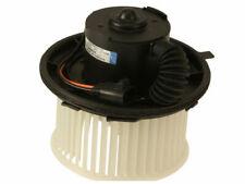For 1999-2002 GMC Sierra 2500 Blower Motor Front 13244PC 2000 2001