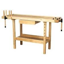 Sealey garage/workshop Barniz Carpintería Bench / Herramienta Cajón - 1.52 Mtr-ap1520