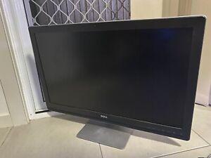 "Dell U2715H 27"" IPS LCD Monitor Gaming"