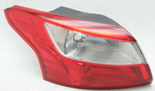 OEM Ford Focus Left Tail Lamp Lens Chip DM5Z-13405-E