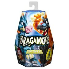 Dragamonz, Ultimate Dragon 6 Pack, Collectible Figure & Trading Card Standard