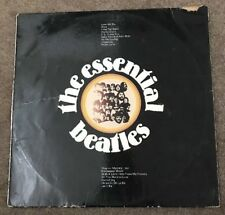Beatles - The Essential - Vinyl