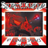 STORMWARRIOR - AT FOREIGN SHORES LIVE IN JAPAN LP SCHWARZES/BLACK VINYL LIM. 400