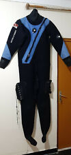 Drysuit Scuba Diving 2 Meter in Length ( Free Shipping )