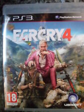 FAR CRY 4 PS3 Nuevo precintado Farcry Gran Aventura acción shooter en castellano