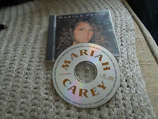 Mariah Carey RARE Debut US CD Album