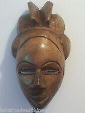 petit masque  art primitif premier tribal african art