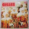 """33T Les GILLES Disque LP 12"""" FANFARE JEAN LOU BASTRINGUE -ABA 3066 Folk Belgique"""