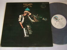 TOM WAITS CLOSING TIME / JAPAN 1ST ORIGINAL
