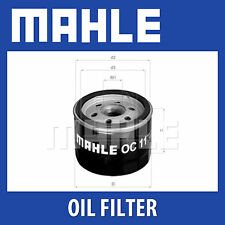 Mahle Oil Filter OC11 - Fits Renault - Genuine Part
